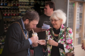 MK Market is now recognised as an Asset of Community Value