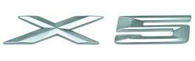 X5 logo